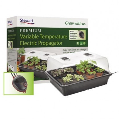 Premium - Electric Propagators